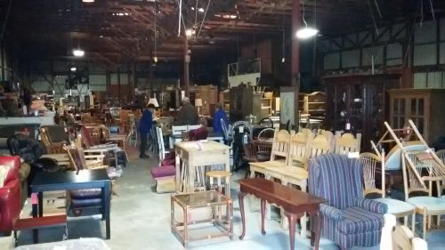 Did You Know We Sell Pre Owned Furniture